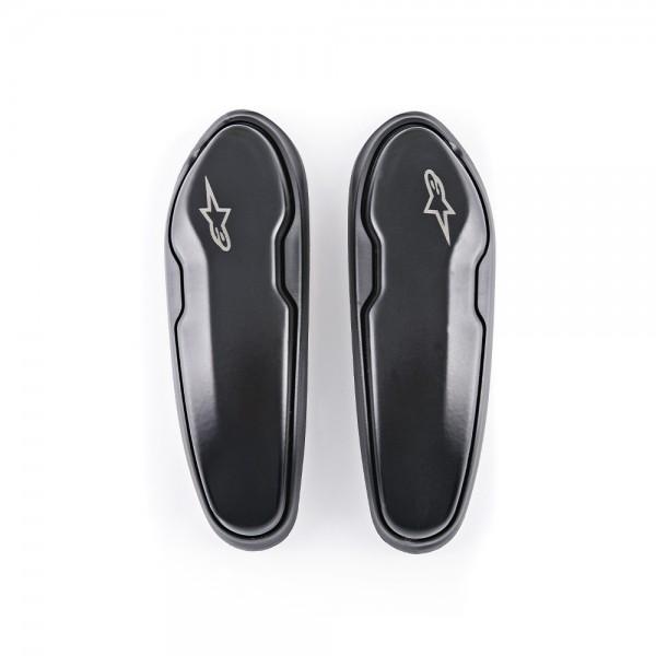 Alpinestars Astars Toe Slider S-MX 6 - Black
