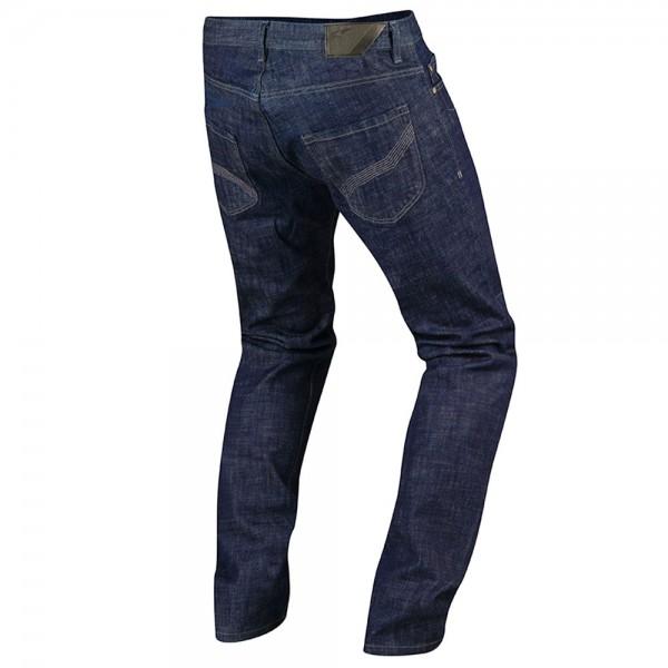 Alpinestars Double Bass Denim Pants Medium Washed