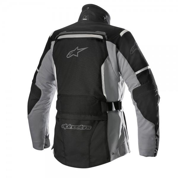 Alpinestars Stella Bogota Drystar Jacket v2 Black Grey