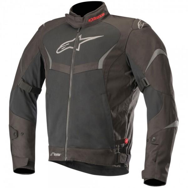 Alpinestars  T-Core Air Drystar Jacket Black Black