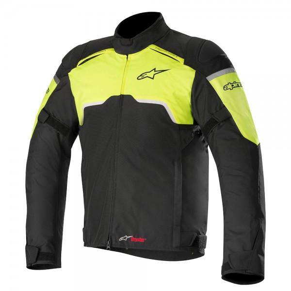 Alpinestars Hyper Jacket Black & Yellow