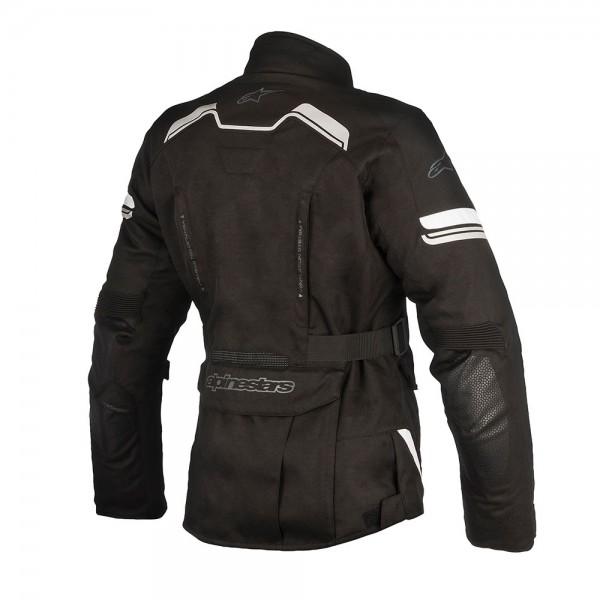 Alpinestars Andes V2 Drystar Textile Jacket - Black