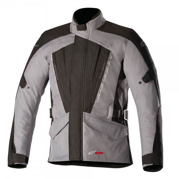 Alpinestars Volcano Jacket Black & Grey