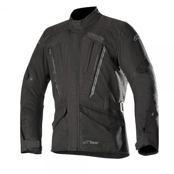 Alpinestars Volcano Jacket Black