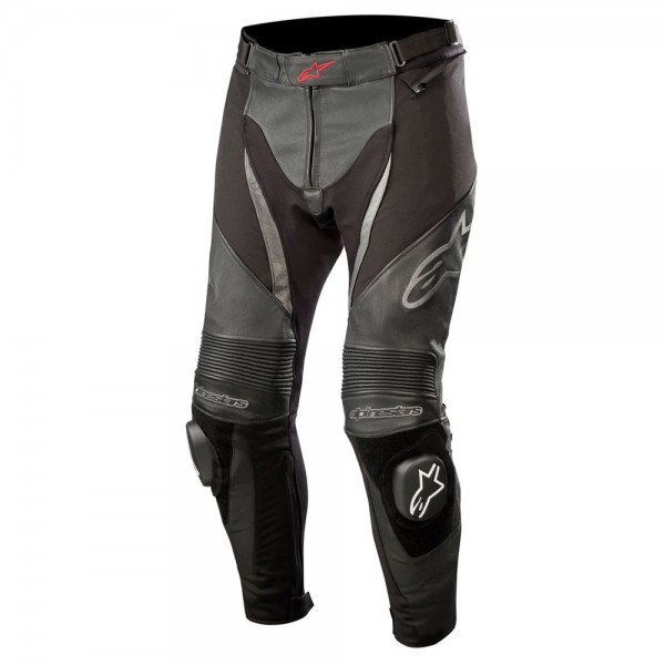 Alpinestars SP X Leather Pants - Black