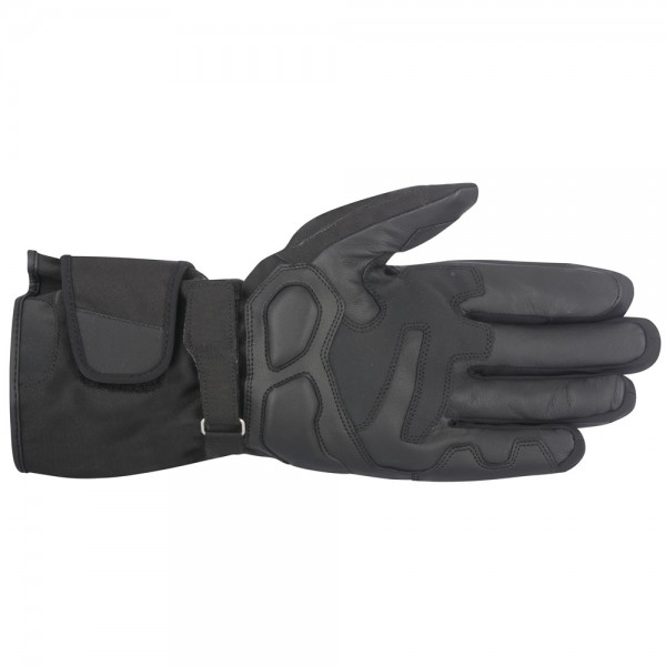 Alpinestars Stella WR-V Gore-Tex Gloves Black