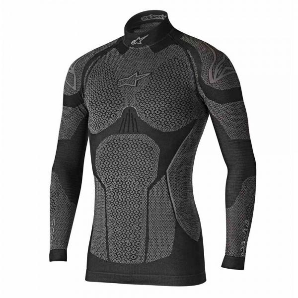 Alpinestars Ride Tech Winter Long Sleeve Black & Grey