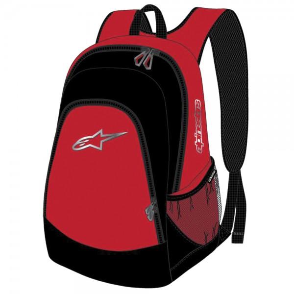 Alpinestars Defender Backpack Red