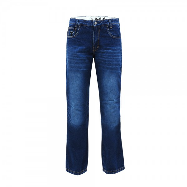 Bull-it Men's Bondi SR6 Blue Jeans Long