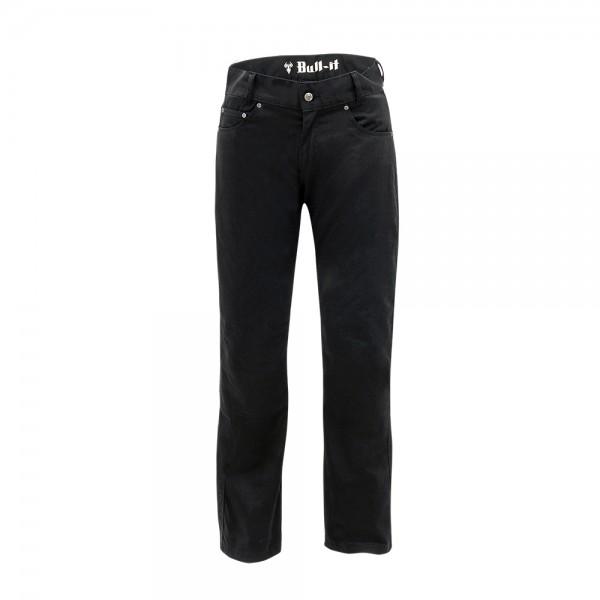 Bull-it Men's Carbon SR6 Black Jeans Regular