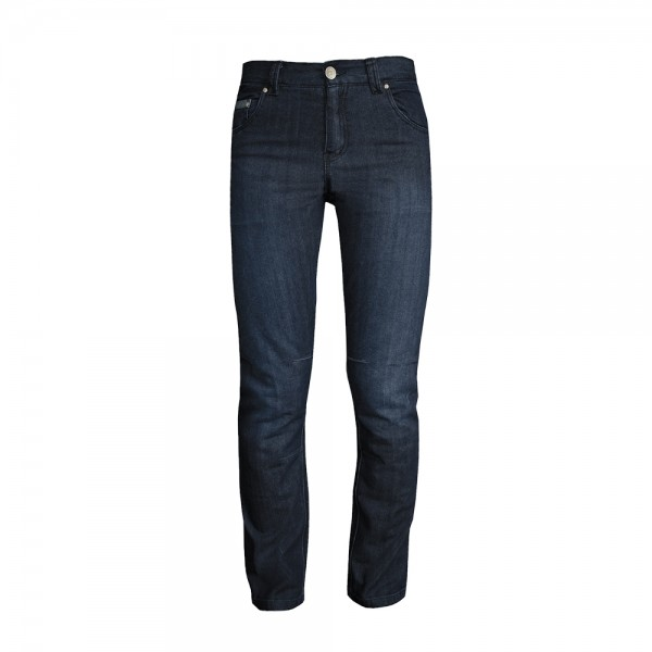 Bull-it Men's Italian Slim SR6 Blue Jeans Regular