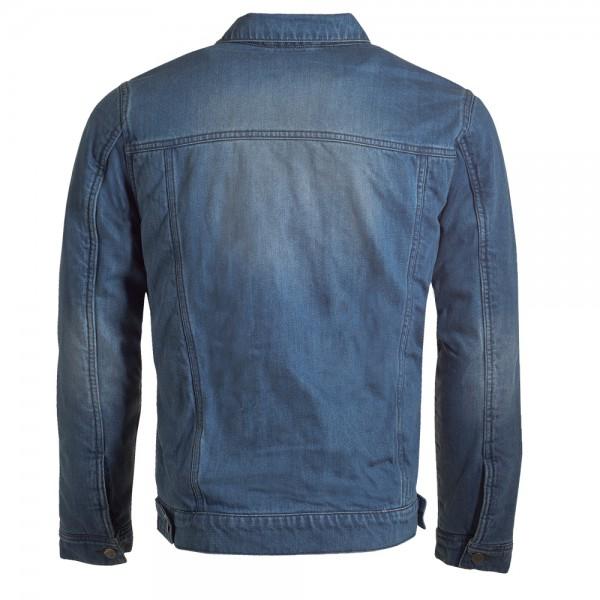 Bull-it Men's Tracker 17 SR6 Jacket Light Blue