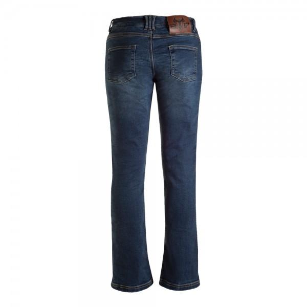 Bull-it Men's Vintage 17 Straight SR6 Short