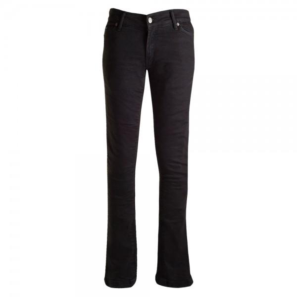 Bull-it Women's Ebony 17 Slim Fit Short