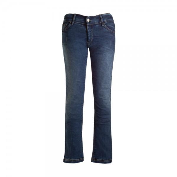 Bull-it Women's Vintage 17 SR6 Straight Fit Short