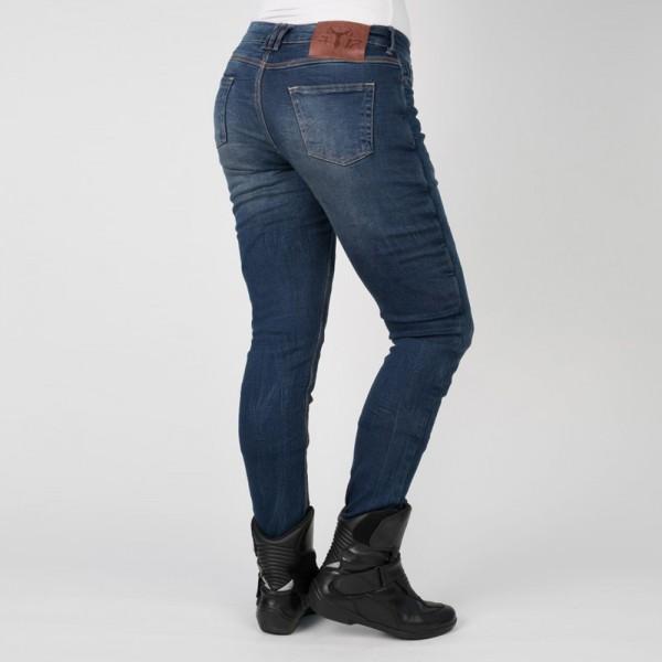 Bull-it Women's Vintage 17 Slim SP120 Short