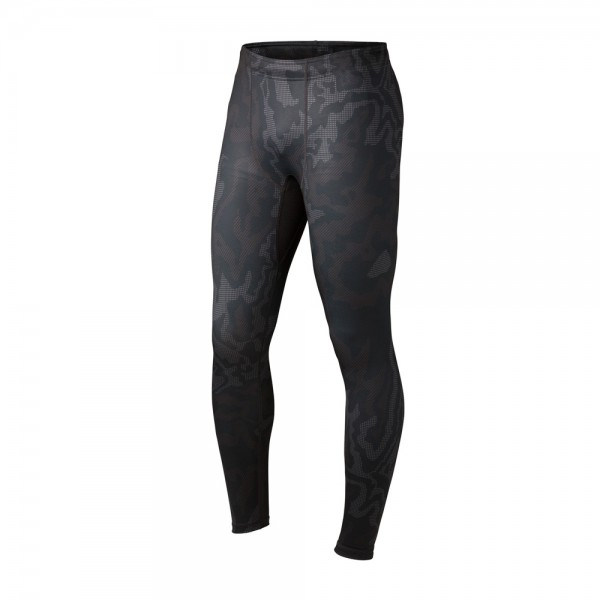 Base Blackout Topo Map Tights