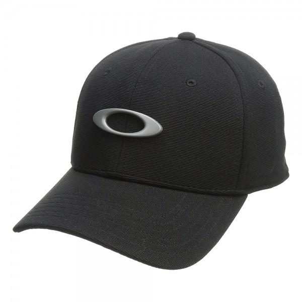 Tincan Cap Jet Black & Carbon