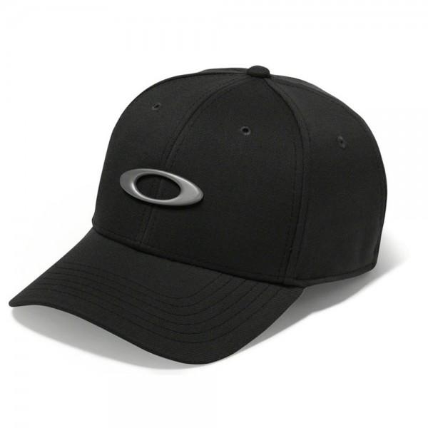 Tincan Cap Jet Black