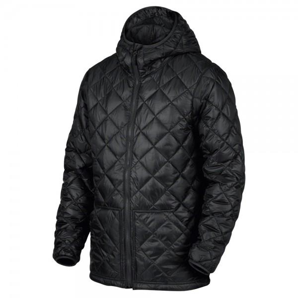 Oakley Dwr Fp Chambers Jacket Blackout