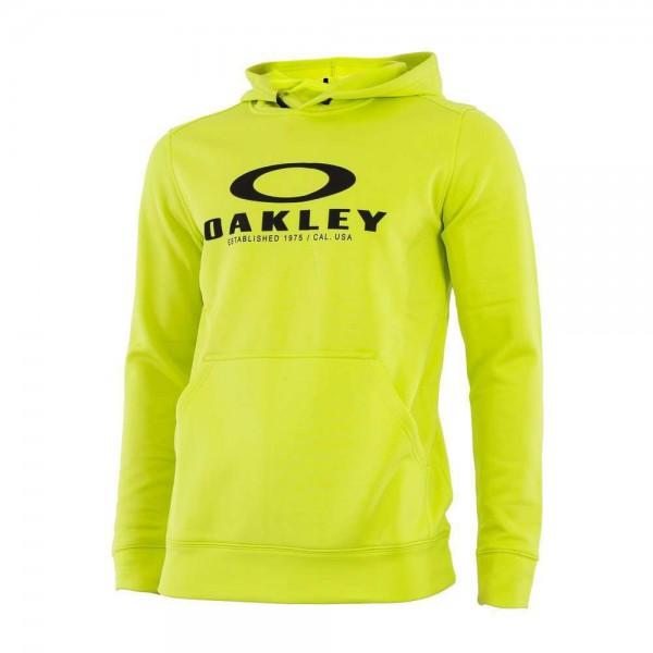 Oakley Po Fleece Hoodie Laser