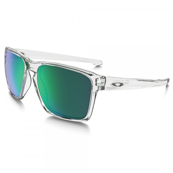 Sliver Xl Polished Clear jade Iridium