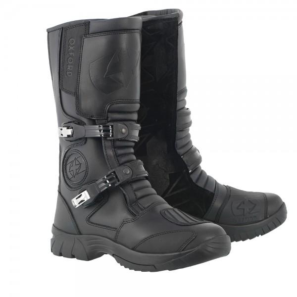 Oxford Explorer Boot