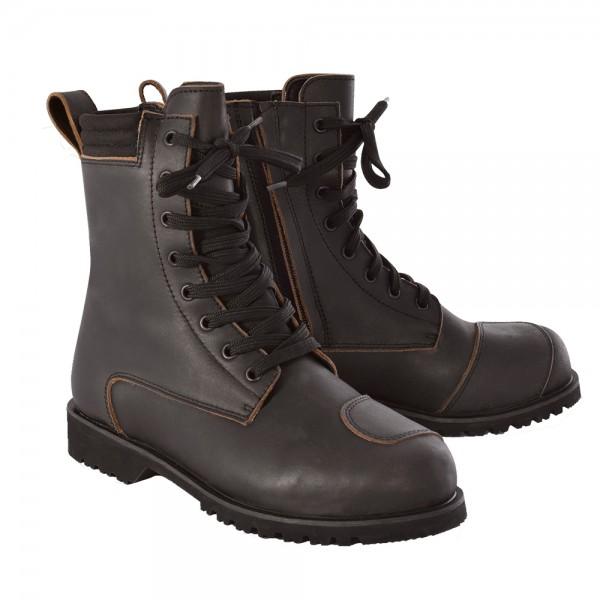Oxford Magdalen Women's Boot Brown