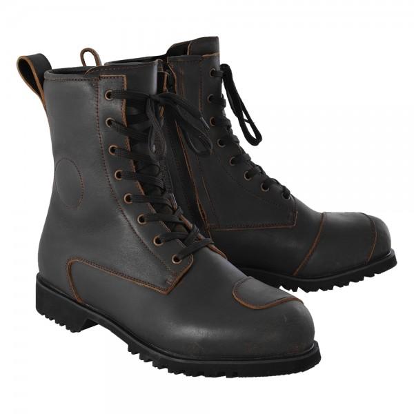 Oxford Merton Boot Black