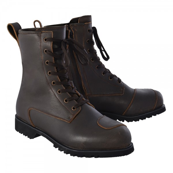 Oxford Merton Boot Brown
