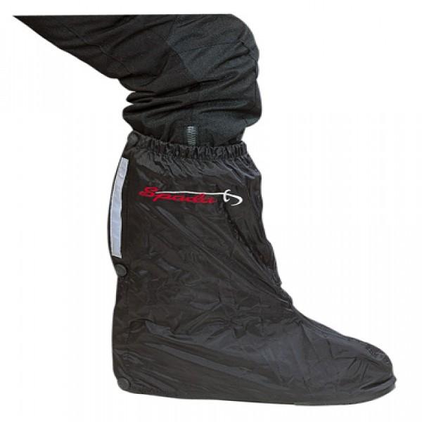 Spada Overboots Black