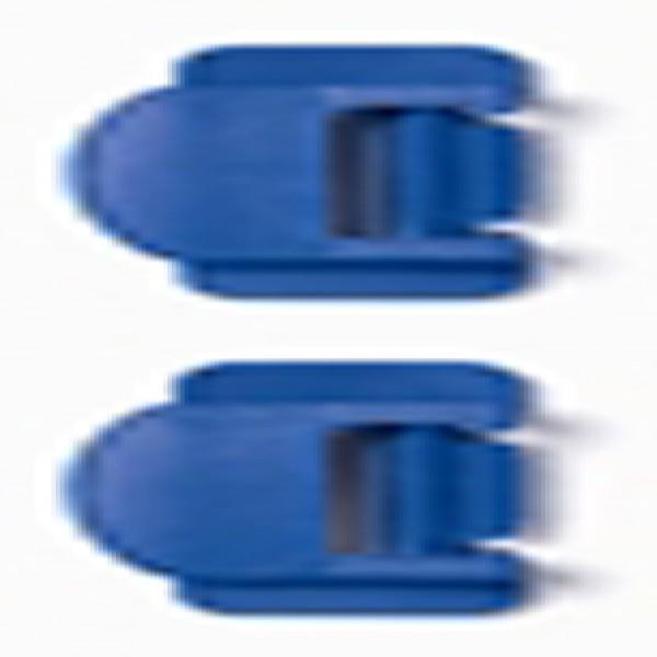 Sidi Mx/st Strap Holder For Pop Buckle Blue