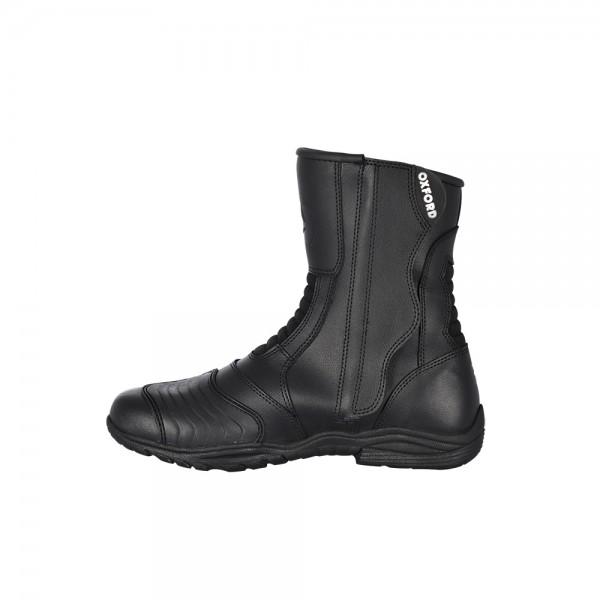 Oxford Hunter Boot