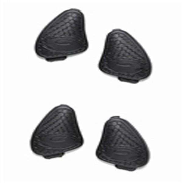 Sidi Vortice / St Ankle Pivot Cover Black