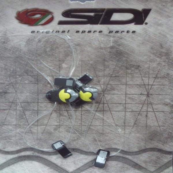 Sidi Calf Tensioner 2 For Vortice Fluo