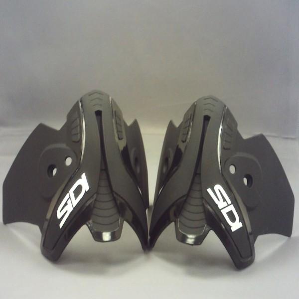 Sidi Mag 1 Rear Upper Black & Black