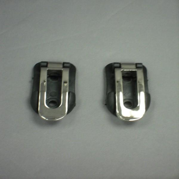 Spada Mx Boots - Click Locks - Pair