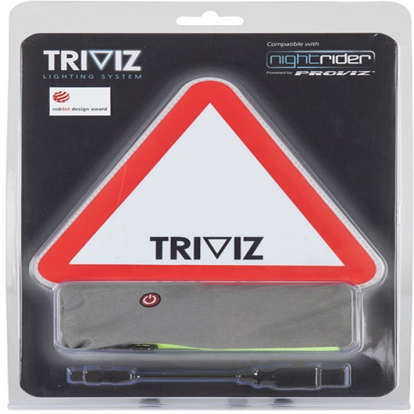 Proviz Triviz Light Pack  Reduce