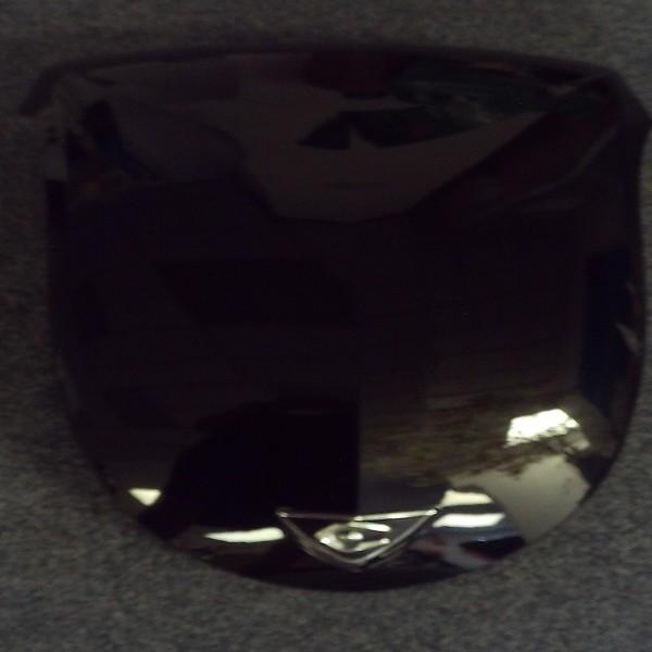 Coocase Upper Lid For V36 Top Case  Black