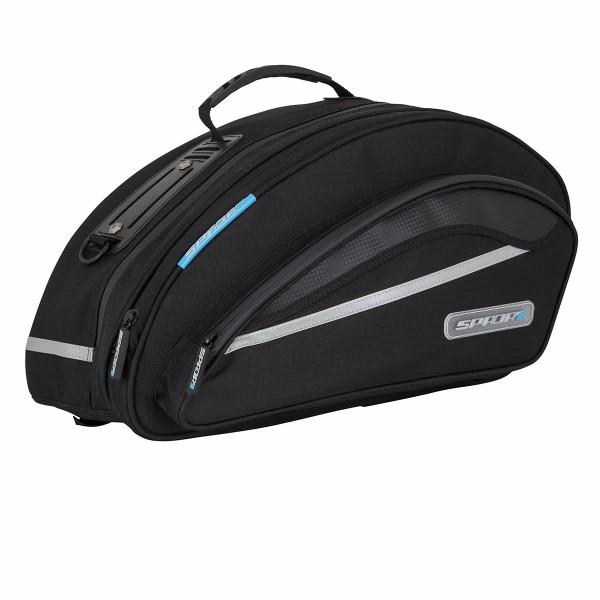 Spada Luggage Expandable Sports Panniers 17L/22L