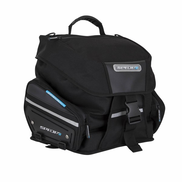 Spada Luggage High Capacity Rear Bag 55L