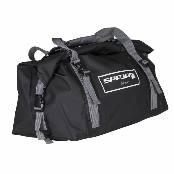 Spada Luggage Dry Bag Wp 30 Litre Black