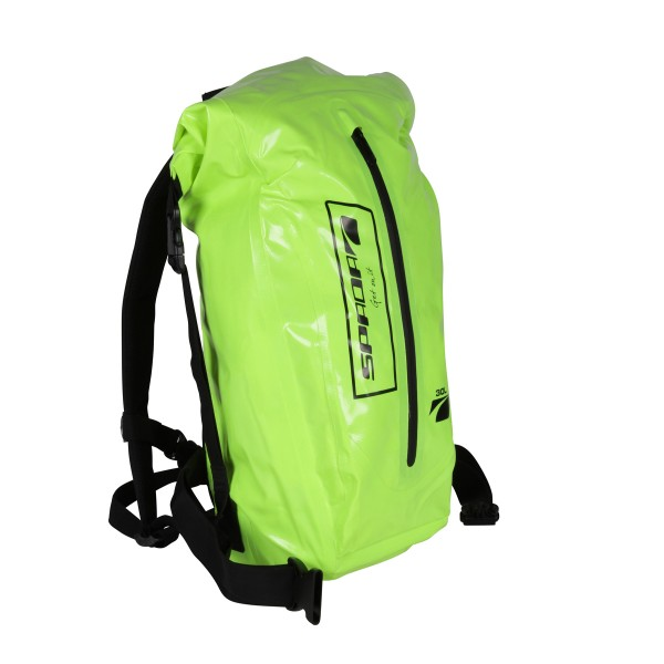 Spada Luggage Dry Bag Wp 30 Litre Fluo