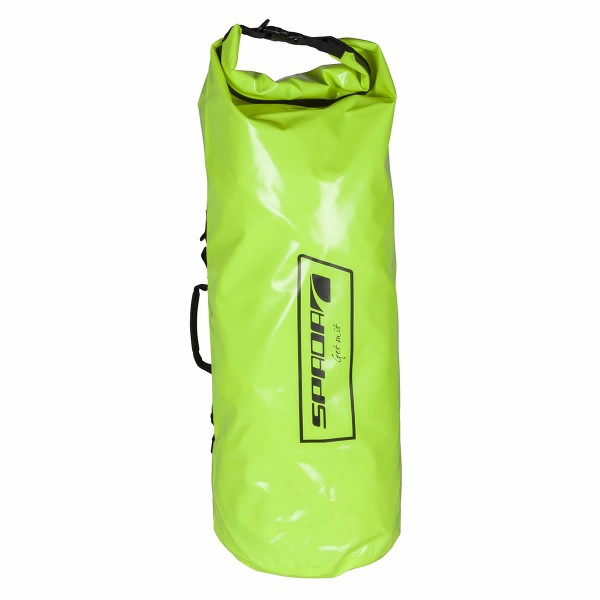 Spada Luggage Dry Roll Bag Wp 40 Litre Fluo