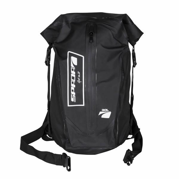 Spada Luggage Dry Ruck Sack Wp 30 Litre Black
