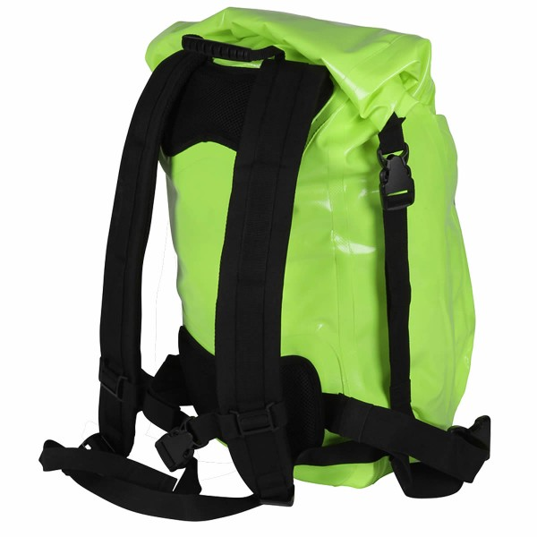 Spada Luggage Dry Ruck Sack Wp 30 Litre Fluo
