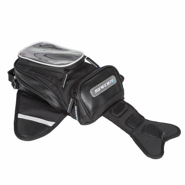 Spada Luggage Suction Tank Bag 3 Ltr