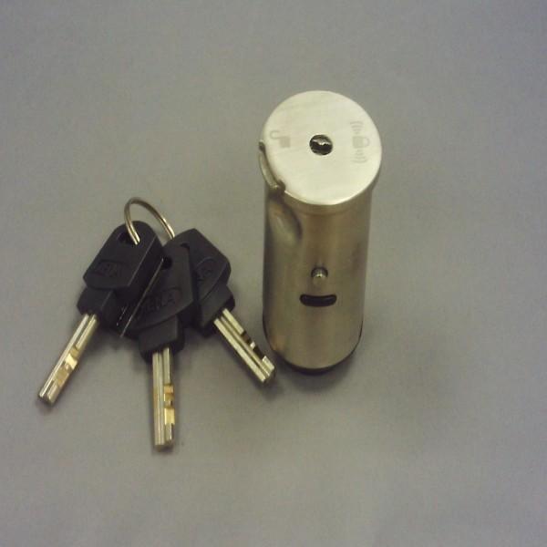 Xena Xbb-1Replacement Bullett & Keys For Xul, Xpl, Xtl
