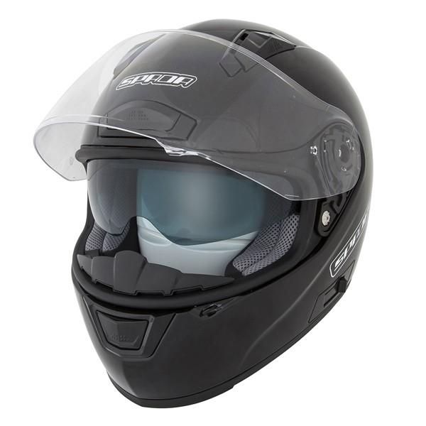 Spada Helmet Arc Gloss Black