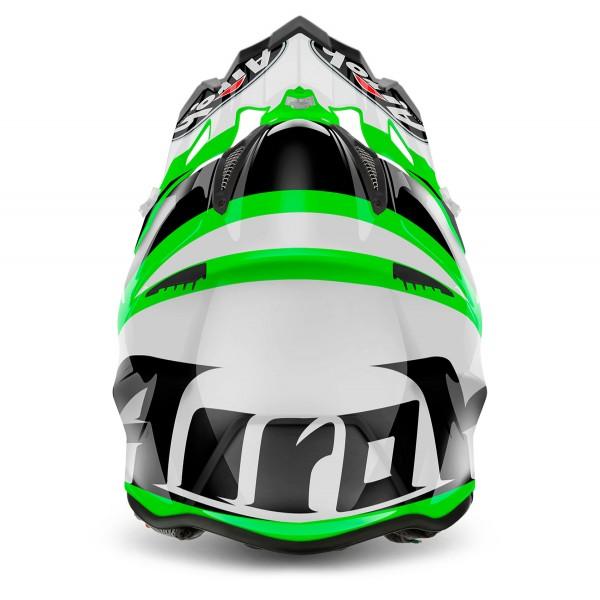 AIROH Aviator 2.2 Revolve Green Special